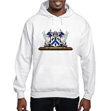 Catriona's Hooded Sweatshirt