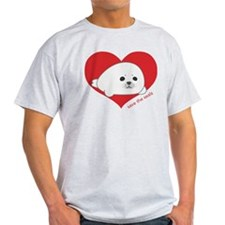 Cute Seals T-Shirt