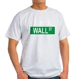 Cute Wall st T-Shirt