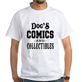 Doc's Comics and Collectibles Shirt