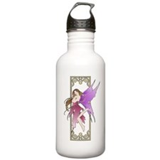 Fairy ~ Pink Water Bottle