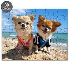 Unique Dogs Puzzle