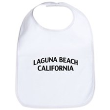 Laguna Beach California Bib