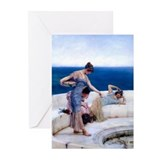 Silver Favourites Greeting Cards (pkg)