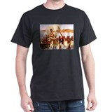 Finding of Moses Black T Shirt