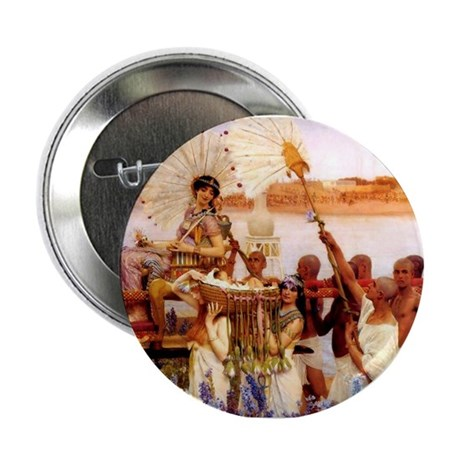 Finding of Moses Buttons (100pk)
