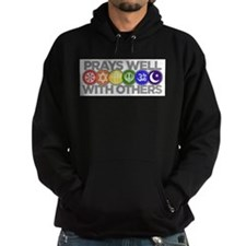 Prays Well Hoodie
