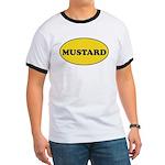 Mustard Couples Ringer T