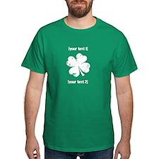 Universal St. Patty's Day T-Shirt