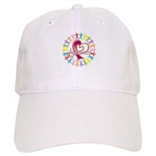 Head Neck Cancer Unite Baseball Cap