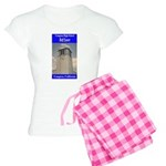 Compton High Bell Tower Women's Light Pajamas