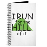Funny Hill Running Journal