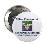 "Cute Economist 2.25"" Button (10 pack)"