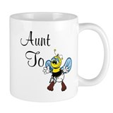 Aunt To Bee Small Mug
