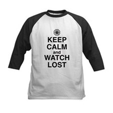 Keep Calm & Watch LOST Tee