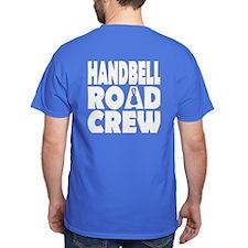 Handbell Road Crew T-Shirt