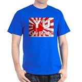 Cute Texas ranger T-Shirt
