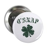 "O'Snap St. Patty's Day 2.25"" Button (10 pack)"