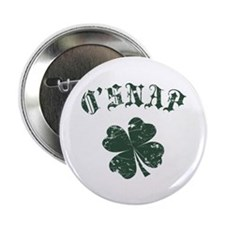 """O'Snap St. Patty's Day 2.25"""" Button (10 pack)"""