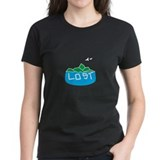 LOST Island Tee