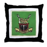 Republic of Rhodesia Throw Pillow