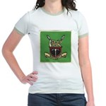 Republic of Rhodesia Jr. Ringer T-Shirt