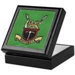 Republic of Rhodesia Keepsake Box