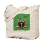 Republic of Rhodesia Tote Bag