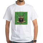 Republic of Rhodesia White T-Shirt