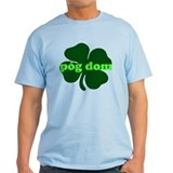 Póg Dom (Kiss me, I'm Irish) T-Shirt