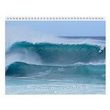 Surf calendars Wall Calendars