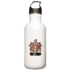 TURNER COAT OF ARMS Water Bottle