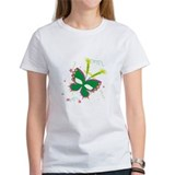 Unique Mardi gras art Tee