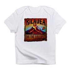 SKI KILAUEA Infant T-Shirt