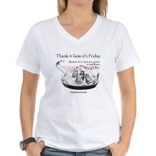 Cute Thankful Shirt