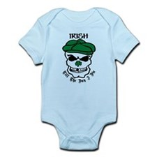 Funny Southie Infant Bodysuit