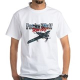 Focke Wulf Fw190 T-Shirt (2-sided)