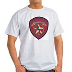 Texas Trooper Ash Grey T-Shirt