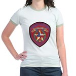 Texas Trooper Jr. Ringer T-Shirt