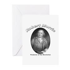 Robert Morris 01 Greeting Cards (Pk of 10)
