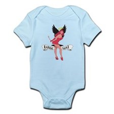 Radical Saint Infant Bodysuit