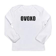 ovoxo Long Sleeve Infant T-Shirt