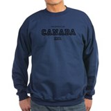 property of canada Jumper Sweater