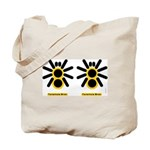 Tarantula Bros. Tote Bag