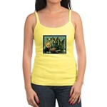 Football Fans Jr. Spaghetti Tank