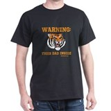 Tiger T-Shirt (other colors available)
