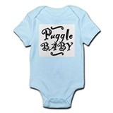 Puggle BABY Infant Bodysuit