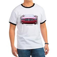 Dodge Charger Burnout T-Shirt