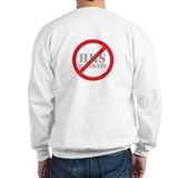 Men's No HHS Mandate Sweatshirt