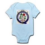 Cute Clan aiton Infant Bodysuit